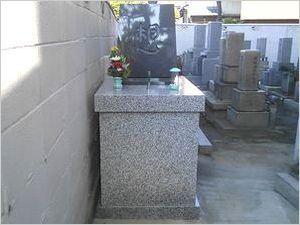 大阪供養墓4