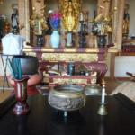 浄土門 時宗 光明寺の館内4