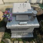 ペットの供養墓『絆』3