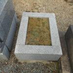 0.6聖地墓地区画
