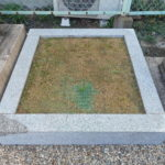 2聖地墓地区画