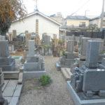 西淀川区墓地