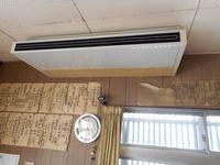 本堂エアコン