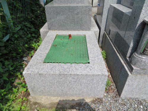 西淀川区 寺院墓地